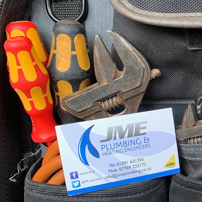 JME Plumbing
