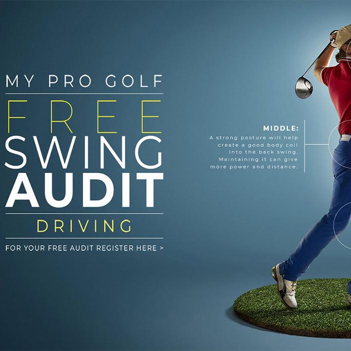 My Pro Golf